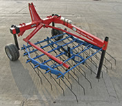 1.5m Grass Harrow