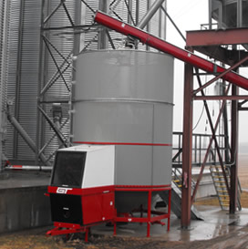 Opico Grain Dryers