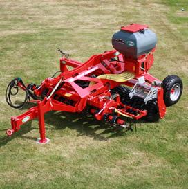 Grassland Machinery Opico