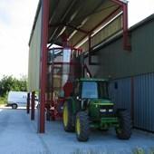 Diesel Grain Dryer - OPICO